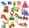 貴陽兒童玩具批發