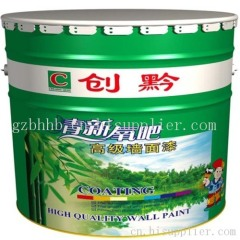 贵州外墙乳胶漆批发