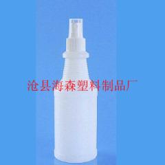 喷壶塑料瓶
