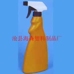 塑料喷壶瓶