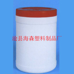 膏剂塑料瓶