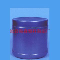 膏剂塑料桶