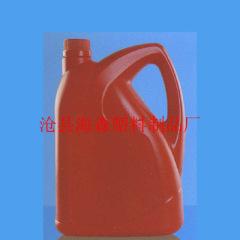润滑油塑料壶