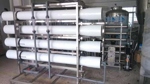 泉州纯净水设备厂家