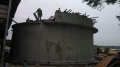 厦门HJ型三园式一体化净水设备厂家