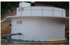 漳州HJ型三园式一体化净水设备