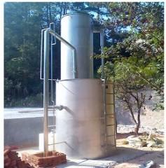 厦门HJZ型高效一体化净水器