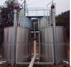 泉州HJZ型高效一体化净水器
