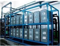 厦门EDI超纯水设备/纯水设备