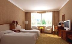 贵阳酒店布艺沙发