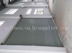 苏州地区专业装修厂房的公司