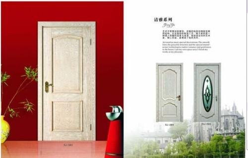 青岛开发区烤漆门