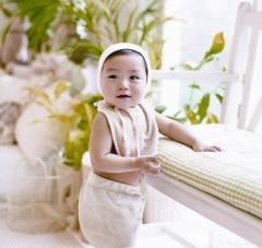 廊坊婴幼儿理发摄影公司