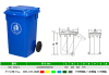 柳州垃圾桶定制