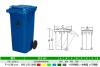 柳州垃圾桶制造