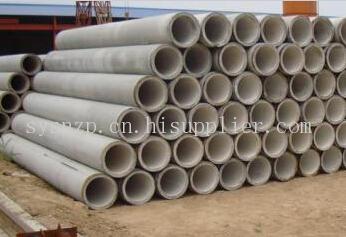 西安污水管道生产厂家哪家好 就找陕西西安三园水泥制品