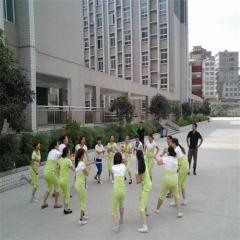 貴陽拓展培訓中心