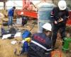 水下伸缩缝堵漏公司     水下打捞