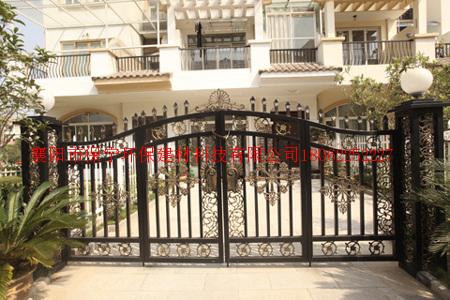 护栏 襄阳幼儿园护栏  产地: 湖北省 襄阳市 类型: 围栏网 材质: 镀锌