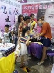 郑州专业的纹绣培训学校