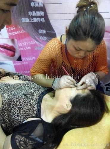 郑州专业的纹绣培训机构