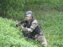 军训米乐m6平台机构