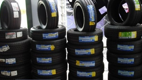 济南市中区正新轮胎经销 济南正新轮胎好不好