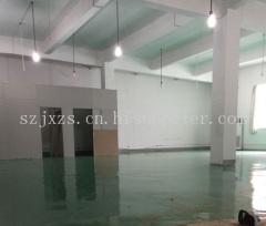 苏州相城区厂房改造公司