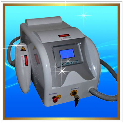 W3-13 激光清洗仪 激光洗纹眉机