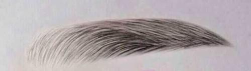 怎样才能加深眉毛?