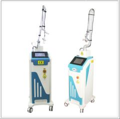 ST-3000超脉冲CO2点阵激光治疗仪