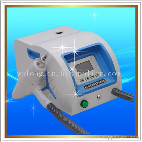F5-蜕变 激光洗纹身机 激光洗眉机
