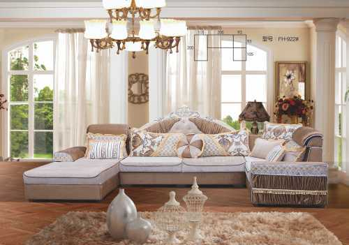 成都唯美时尚沙发