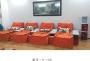 贵阳桑拿沙发设计定做