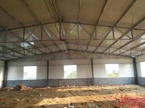 青岛二手钢结构厂房回收哪家便宜