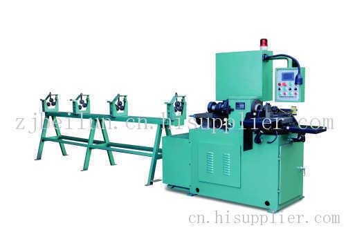 生产钢棒自动割料机厂家
