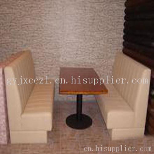 贵州咖啡厅沙发