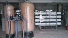 福建厦门漳州泉州龙岩三明反渗透纯水设备