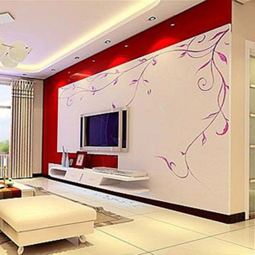 沙发背景墙如何设计信息|贵阳珍华民族古代工艺开发