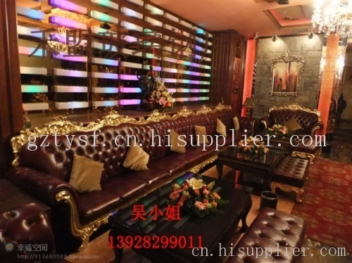 贵州KTV沙发尺寸