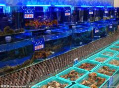 泉州海鲜池制作