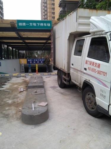漳州广告标识牌LED灯箱