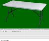 柳州塑料方桌