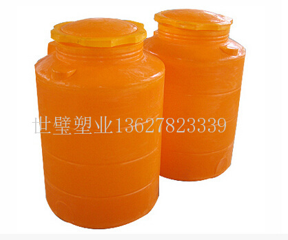 柳州工业塑料水塔销售