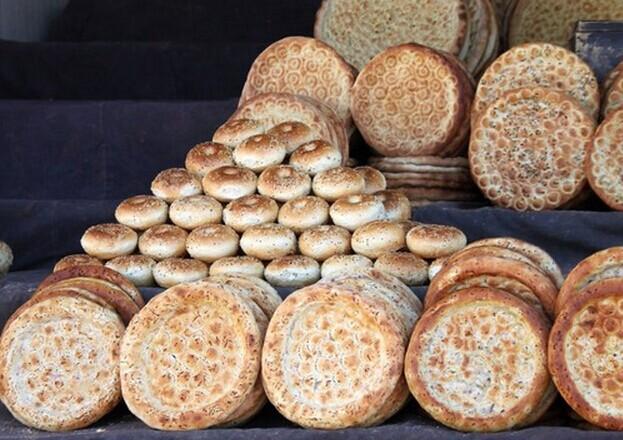 新疆食物卡通图片