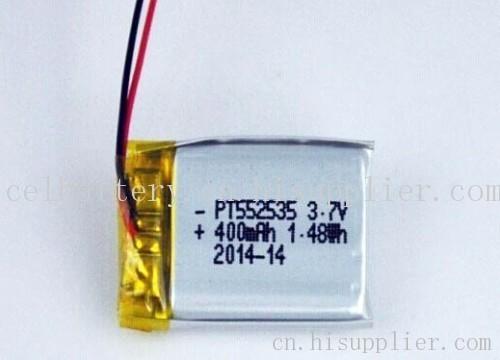 金赛尔聚合物锂电池批发图片