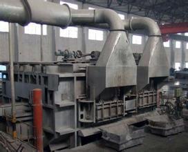 廈門熔鋁生產