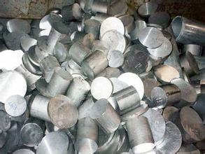 廈門收購庫存廢鋁