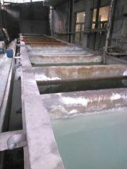 廈們磷化處理池
