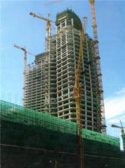 承接钢结构厂房